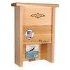17.5 inch x 12 inch x 4.5 inch Bat House - Audubon Birdhouses