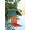 Going Green Tray Bird Feeder - Audubon Bird Feeders
