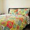 Tache Home Fashion 3 Piece Bedspread Set