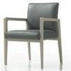 Studio Q Furniture Hayden Guest Chair in Grade 2 Fabric with Sytex Seat Support System