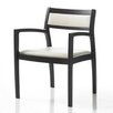 Studio Q Furniture Riva Guest Chair in Grade 4 Fabric with Sytex Seat Support System