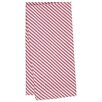 KAF Home Candy Cane Stripe Napkin (Set of 4)