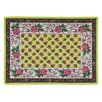 KAF Home Jardin Quilted Placemat (Set of 4)