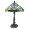 "Dynamic Way Serena d'italia 25"" H Table Lamp"