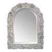 Moycor Pu Frame Half Arc Mirror