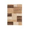 Astra Livorno Brown/Tan Area Rug