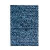 Astra Teppich Samoa in Blau