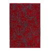 Astra Vicenza Red Rug