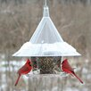 Sky Cafe Hopper Bird Feeder - Arundale Bird Feeders