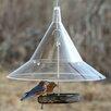 Mandarin Hanging Squirrel Baffle - Arundale Birding Accessories