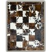 Pieles Pipsa Normand Cow Area Rug