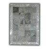 Pieles Pipsa Light Grey/Silver Area Rug