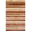 Pieles Pipsa Beige/Brown Area Rug