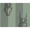 Lars Contzen Tapete Martrics 1005 cm H x 53 cm B