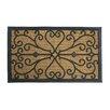 Rubber-Cal, Inc. Harmony Doormat