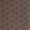 "Rubber-Cal, Inc. ""Coin-Grip"" Anti-Slip Rolled Rubber Mat"