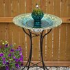 Glass/Metal A Season for Everything Fountain - Beckett Indoor and Outdoor Fountains