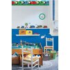 Wallhogs Thomas and Friends Room Makeover Cutout Wall Decal