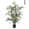 Mica Decorations Bamboo Tree in Plastic Pot