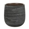 Mica Decorations Olan Round Pot Planter (Set of 2)