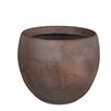 Mica Decorations Vera Round Pot Planter (Set of 2)