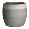 Mica Decorations Safari Round Pot Planter II