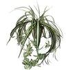 Mica Decorations Chlorophytum Plant in Pot
