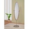WorldWide HomeFurnishings Swivel Floor Mirror