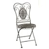 Greenware Sissy Folding Dining Chair (Set of 2)