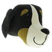 Fiona Walker Bernese Dog Head Wall Decor