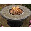 TK Classics Balmoral Fire Pit Table