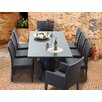 TK Classics Napa 9 Piece Dining Set