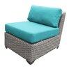 TK Classics Florence Sofa with Cushions (Set of 2)