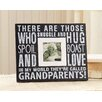 Mud Pie™ Gradparents Picture Frame