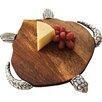 Mud Pie™ Turtle Cutting Board