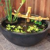 Bamboo Pouring Fountain Set - Aquascape Indoor and Outdoor Fountains