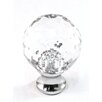 Cal Crystal Novelty Knob