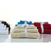 Pier 36 Cannes Cotton Guest 3 PieceTowel Set