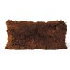 Fibre by Auskin Alpaca Lumbar Pillow