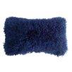 Fibre by Auskin Backed Tibetan Lambskin Lumbar Pillow