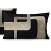Fibre by Auskin Linx Throw Pillow