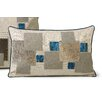 Fibre by Auskin Mosaic Lumbar Pillow