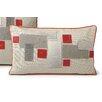 Fibre by Auskin Mosaic Lumbar Pillow