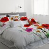 Vanezza Franca 2 Piece Duvet Cover Set