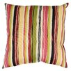 Swan Dye and Printing Sigmund Throw Pillow