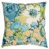 Swan Dye and Printing Graham Throw Pillow