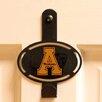 Henson Metal Works NCAA Collegiate Logo Cabinet Hook