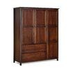 Grain Wood Furniture Sheila Armoire