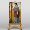 Big Box Art Godward The Trysting Place by John William Art Print on Canvas
