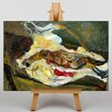 Big Box Art Still Life Study by Chaim Soutine Art Print on Canvas